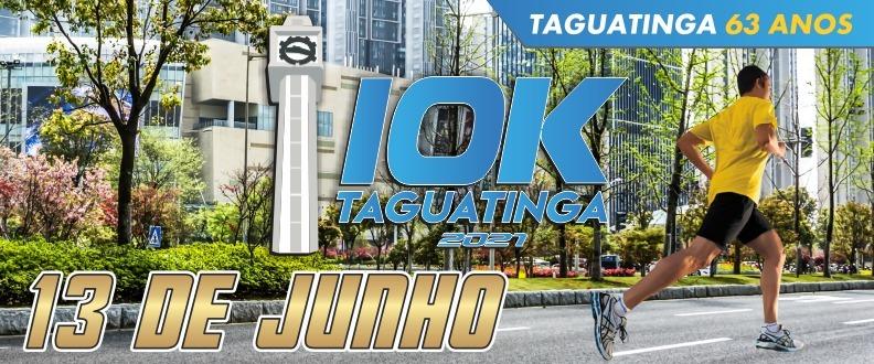 10K Taguatinga
