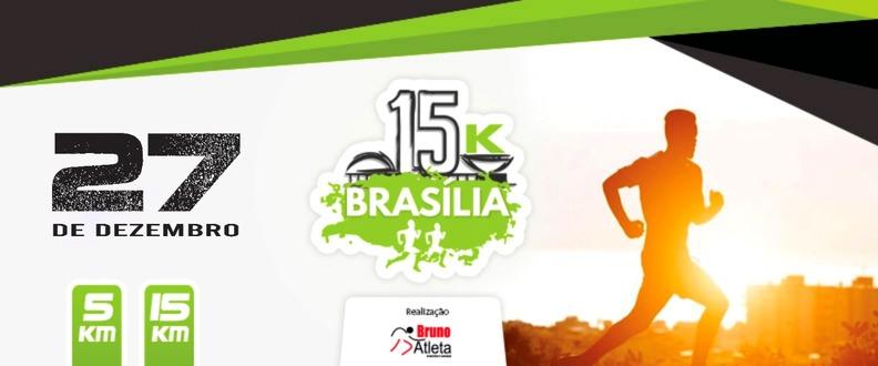 15K BRASÍLIA