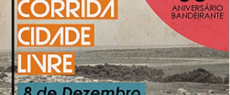 CORRIDA CIDADE LIVRE NÚCLEO BANDEIRANTE