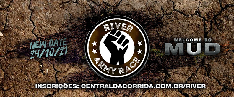 River Army Race - Welcome to Mud (NEW DATE)