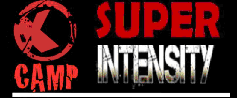 X CAMP SUPER INTENSITY