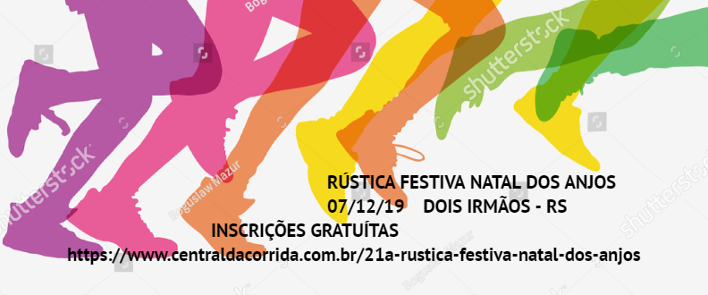 21ª RÚSTICA FESTIVA NATAL DOS ANJOS