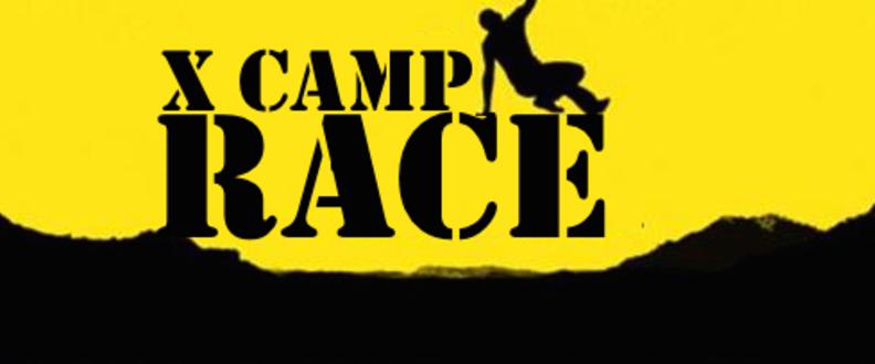X CAMP RACE