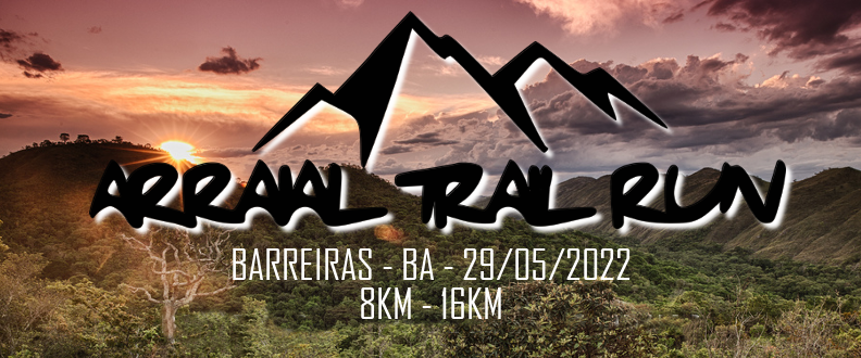 Arraial Trail Run 2020