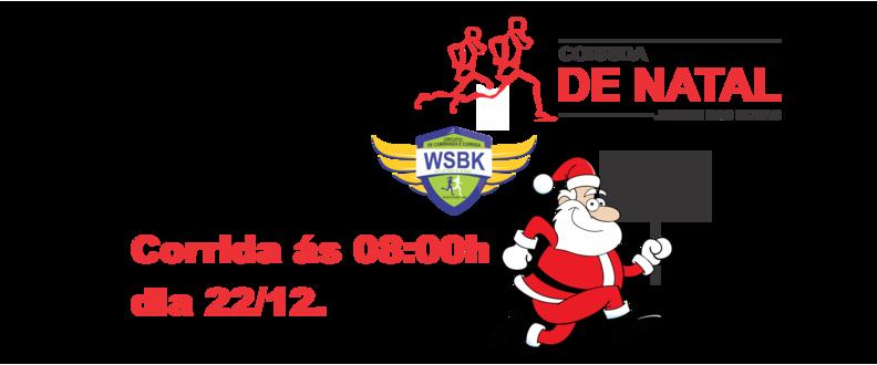 3ª Corrida de Natal - Organização WSBK
