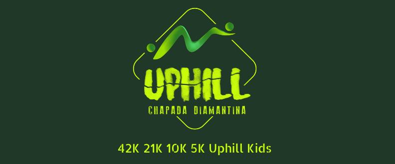Uphill Chapada Diamantina 2020