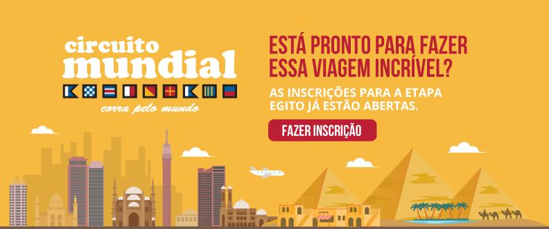 Circuito Mundial – Etapa Egito – Brasília