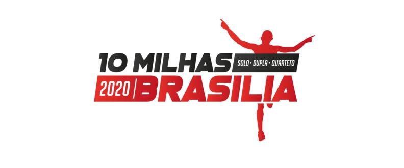 10 Milhas Brasília 2020