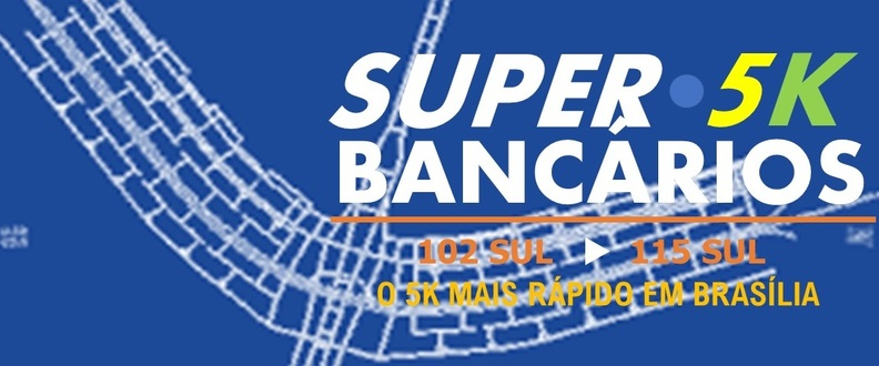 SUPER 5K BANCARIOS - VIRTUAL