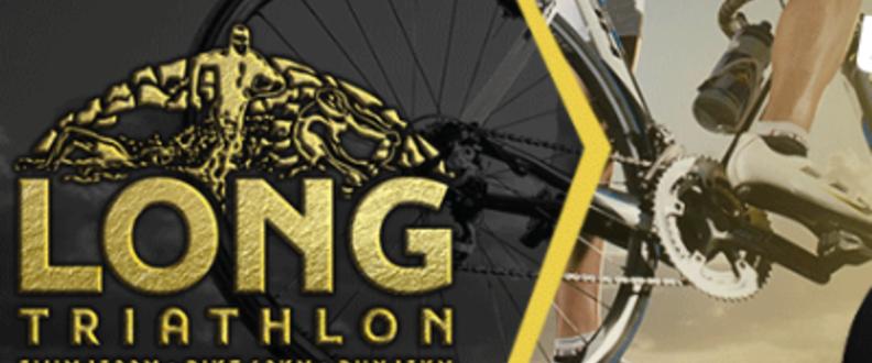 long triathlon