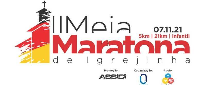 II Meia Maratona de Igrejinha