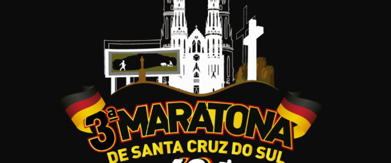 3ª Maratona de Santa Cruz do Sul