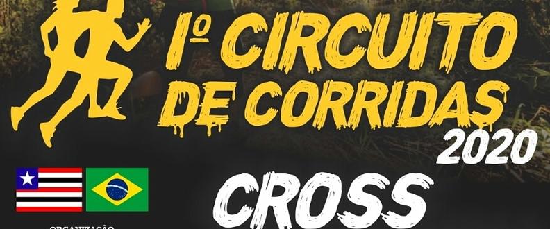 2ª CORRIDA CROSS COUTRY C. OLÍMPICA / RIOD 7KM