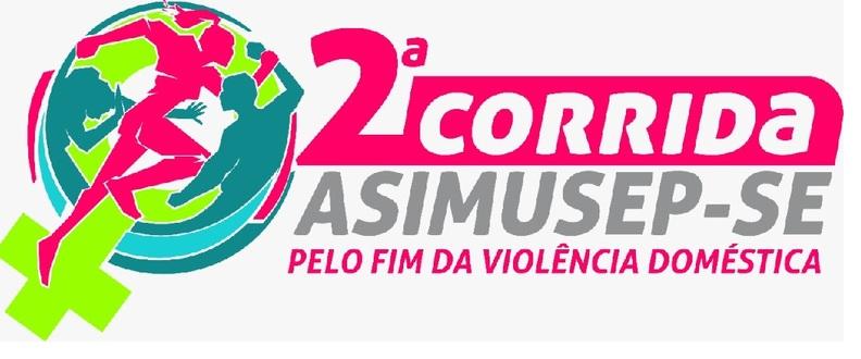 2ª CORRIDA ASIMUSEP PELO FIM VIOLÊNCIA DOMÉSTICA