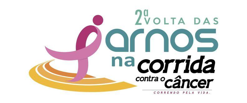 2ª Volta das Arnos na Corrida Contra o Câncer