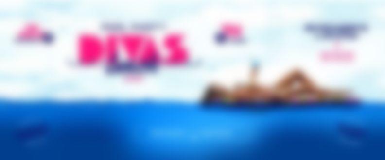 Divas pool party 2020 banner centraldacorrida %281%29