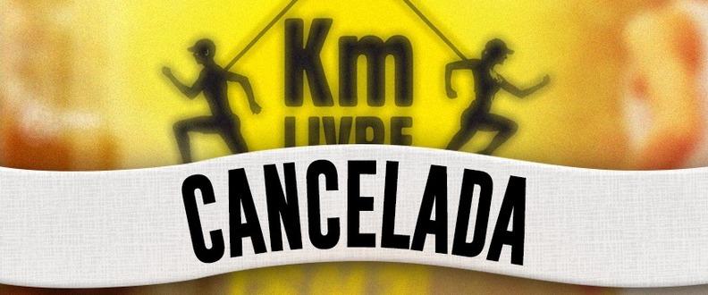 2º Rustica KM Livre de Carlos Barbosa/RS