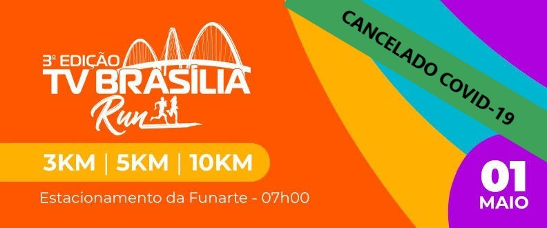 TV BRASÍLIA RUN