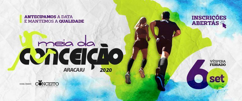 MEIA DA CONCEIÇÃO 2020