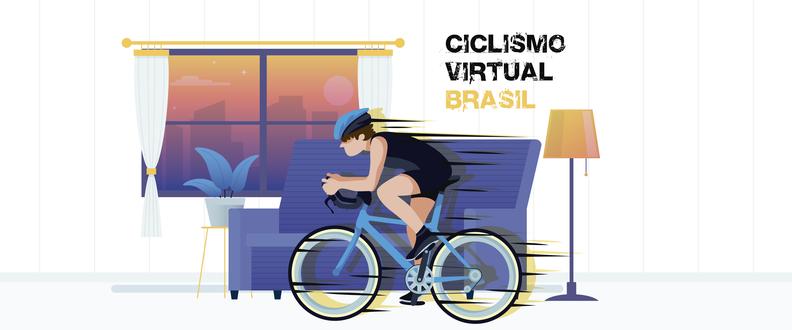 Ciclismo Virtual Brasil