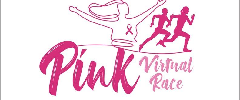 PINK VIRTUAL RACE