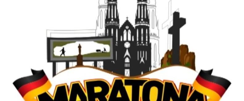 Maratona de Santa Cruz do Sul Virtual