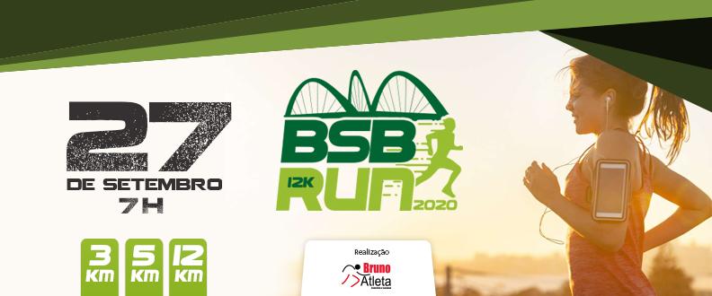 BSB RUN 12K