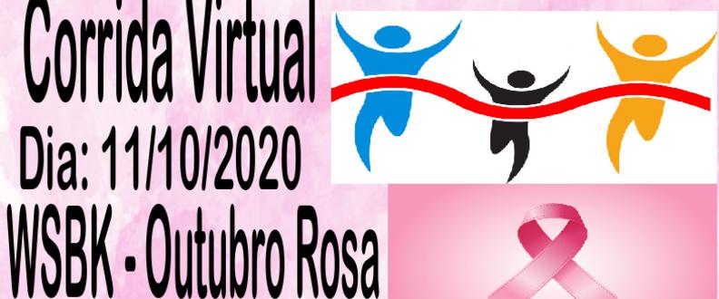 WSBK - Outubro Rosa