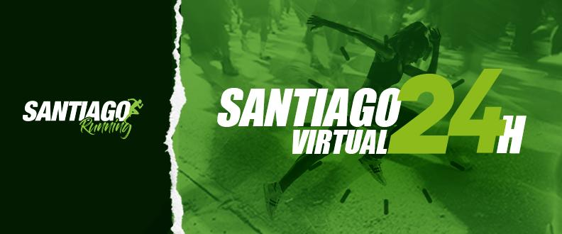 SANTIAGO 24 HORAS VIRTUAL