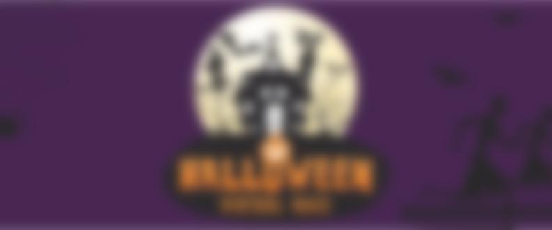Halloween virtual race site