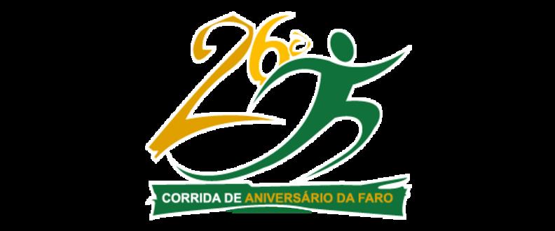 26ª Corrida de Aniversário da Faro