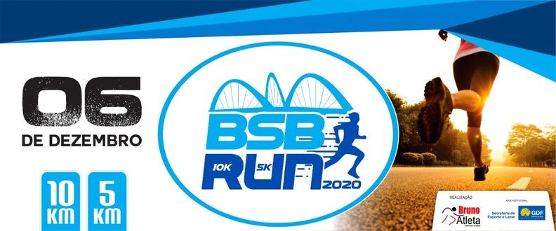 BSB RUN 10K