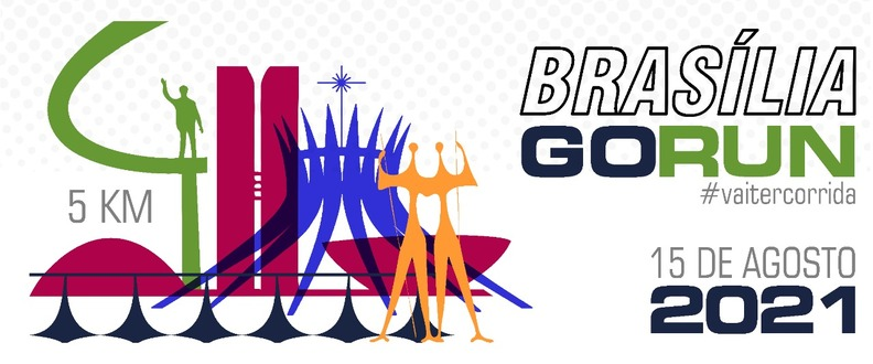 Brasília GO RUN 2021