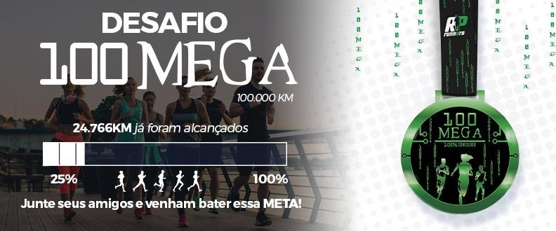 DESAFIO 100 MEGA- 5° PARCIAL