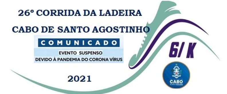 26ª CORRIDA DA LADEIRA CABO DE SANTO AGOSTINHO/21