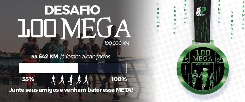 DESAFIO 100 MEGA- 8° PARCIAL