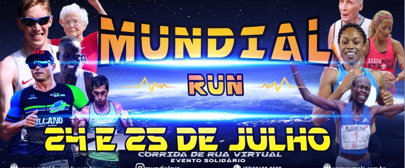 Mundial Run