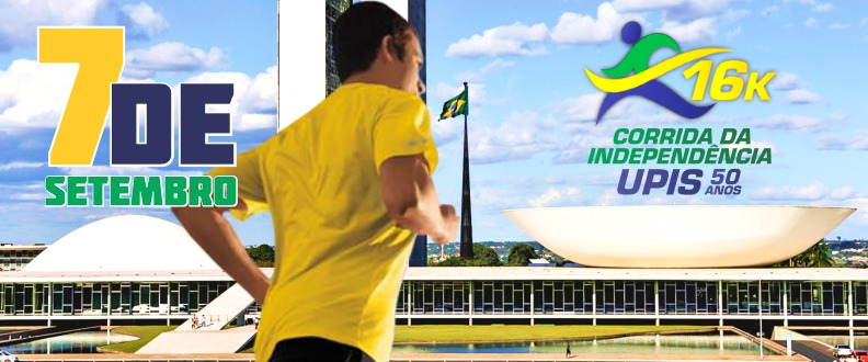 16K BRASILIA