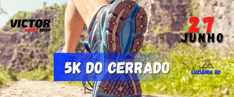 5K DO CERRADO