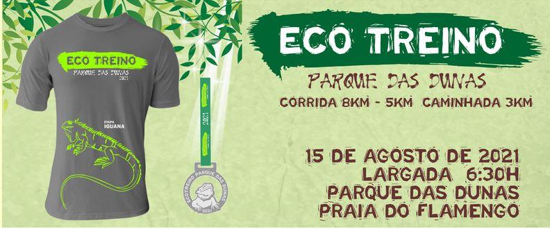 Eco Treino Parque das Dunas