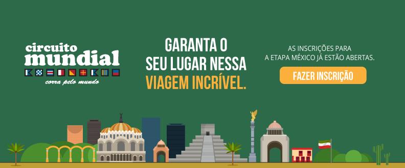Circuito Mundial - Etapa México - Brasília