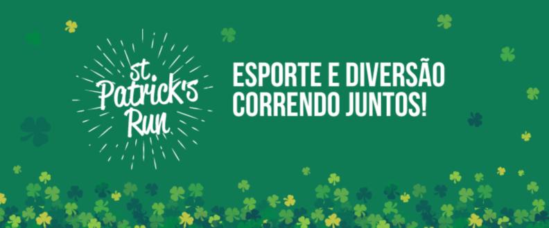 St. Patrick's Run 2021