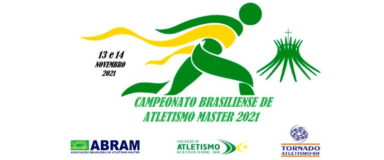 1º Campeonato de Atletismo Master do DF
