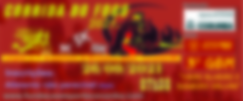 Banner   corrida do fogo   2021