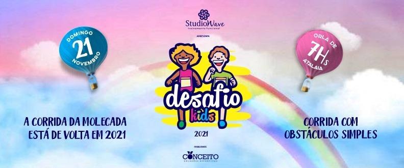 DESAFIO KIDS 2021