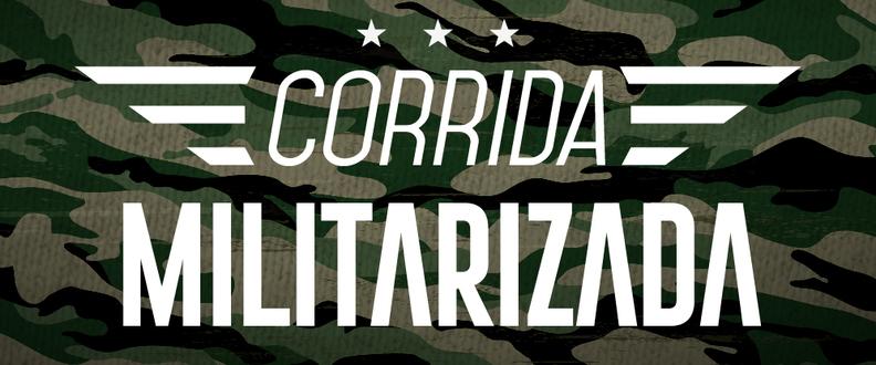Corrida Militarizada 2015 - 2 Etapa