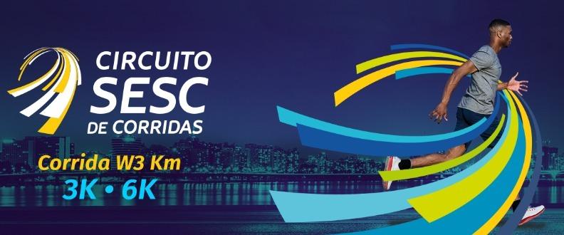 CIRCUITO SESC DE CORRIDAS - ETAPA BRASÍLIA