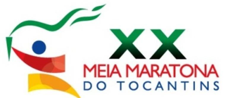 XX MEIA MARATONA DO TOCANTINS