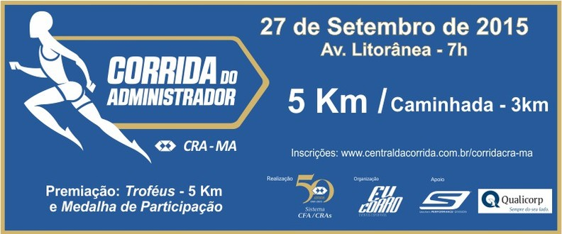 Corrida CRA-MA