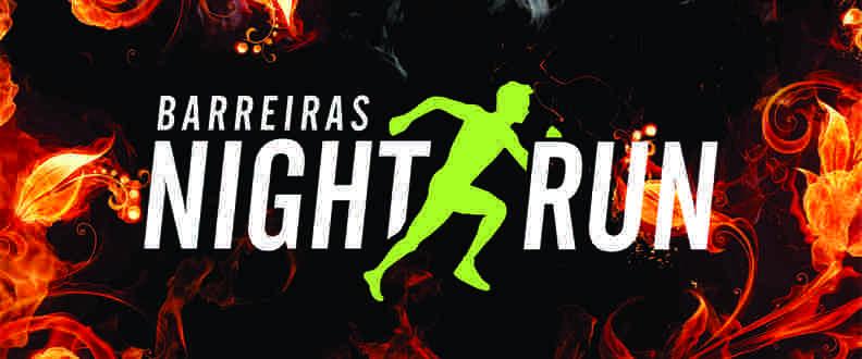 BARREIRAS NIGHT RUN